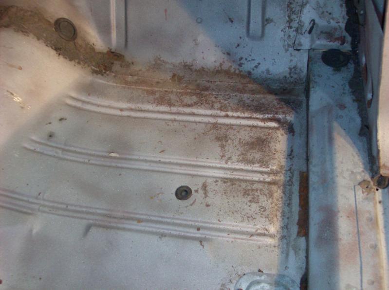 front floor pan (3)