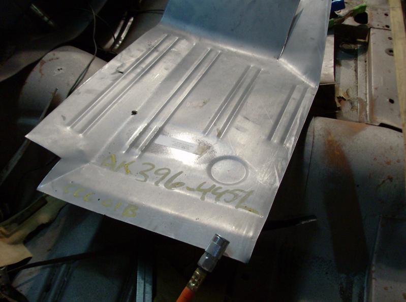 front floor pan (4)