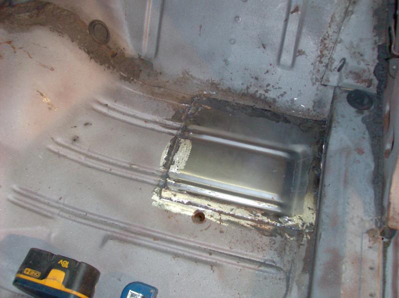 front floor pan (6)