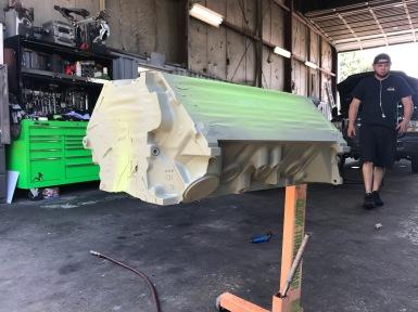 Engine primer